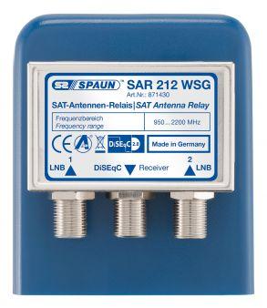 SAR 212 WSG