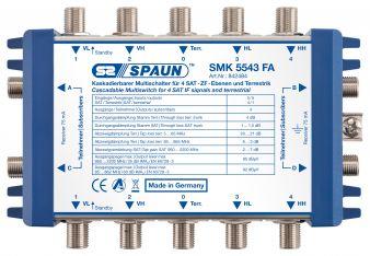 SMK 5543 FA