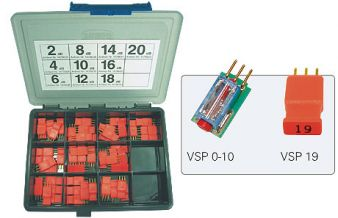 Setpoint bridge VSP 18