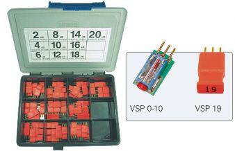 Setpoint bridges VSP 0-10