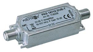 PAS 18110 DVB-T