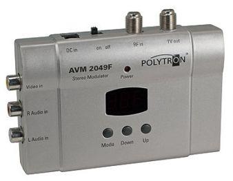 AVM 2049 F