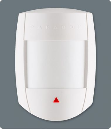 Dual Element Digital Motion Detector DG55