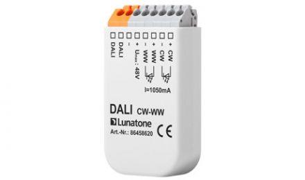 DALI CW-WW