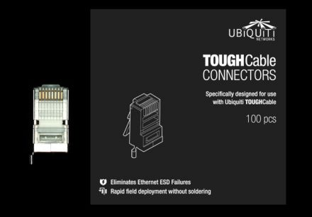 TOUGHCable Connectors