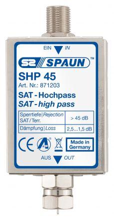 SHP 45