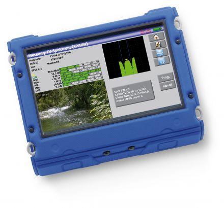 SPAROS 711 Touch Standard