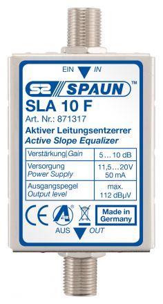 SLA 10 F