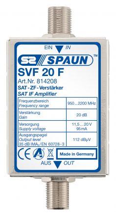 SVF 20 F