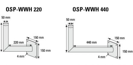 OSP-WWH 440