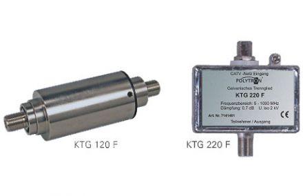 KTG 120 F