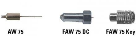 FAW 75 Key