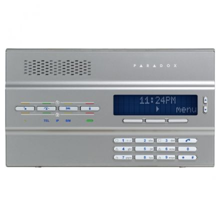 MAGELLAN 2-Partition 64-Zone Wireless Console with GPRS/GSM - MG6250