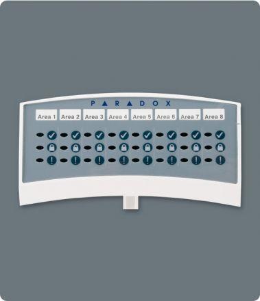 Annunciator Module ANC1