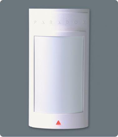 High-Security Motion Detector Module with Pet Immunity DM70