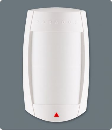 High-Security Digital Motion Detector with Pet Immunity DG75