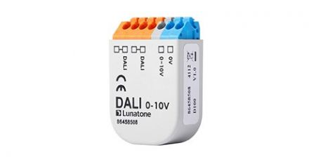 DALI 0-10V