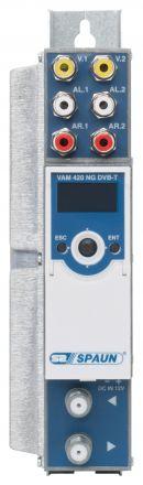 VAM 420 NG DVB-T