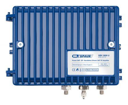GBV 3809 U