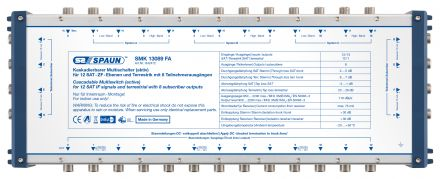 SMK 13089 FA