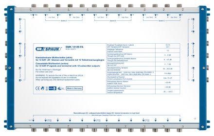 SMK 13129 FA