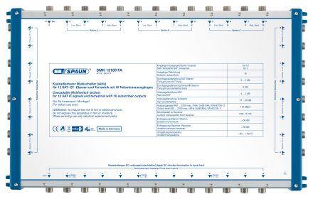 SMK 13169 FA
