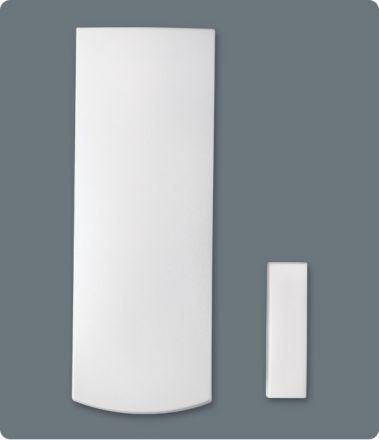 2-Zone Long-Range Door Contact DCT10