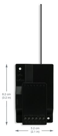 Wireless Receiver RX1